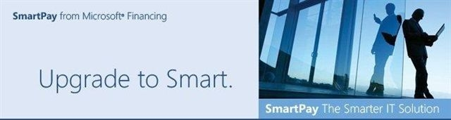Microsoft Financing